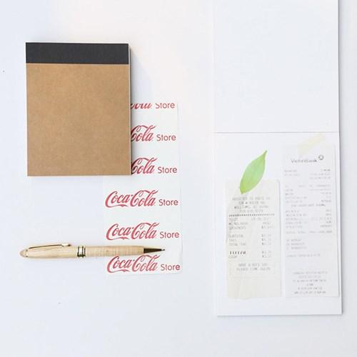 크라프트 크로키북 드로잉 스크랩 노트