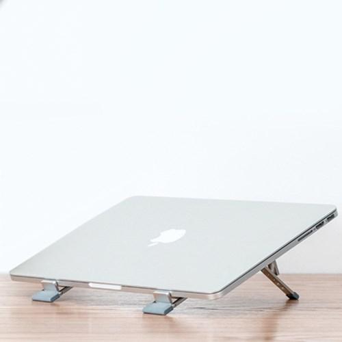 HYPER 접이식 노트북 하이퍼 스탠드 5단계 각도 조절
