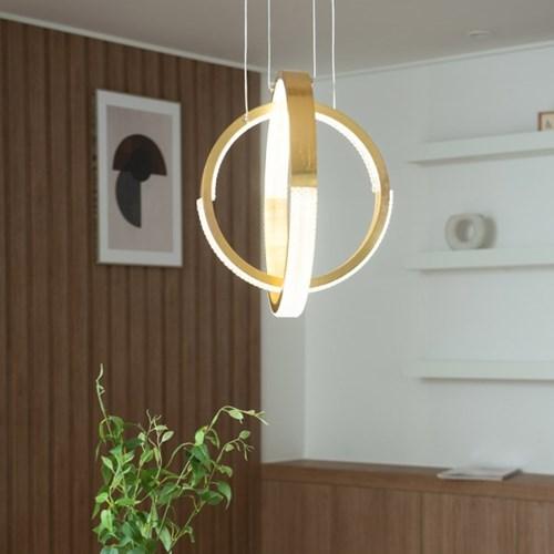 LED 지안 펜던트조명 30W