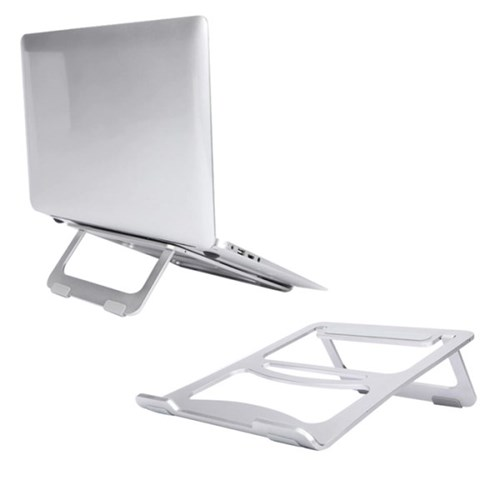 알루멘 N1 알루미늄 맥북/그램/레노버 노트북 거치대 스탠드/접이식