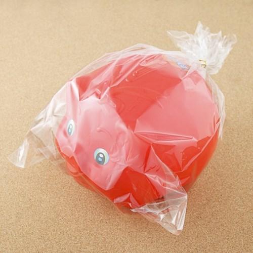 탤런트 돼지저금통(왕대)/운동회사은품 은행사은품
