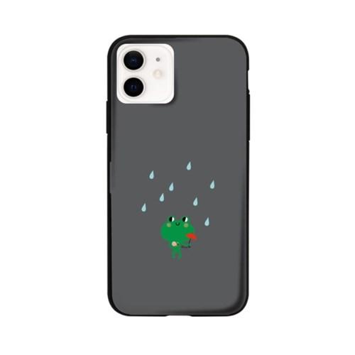 프루그나 아이폰 카드범퍼케이스27