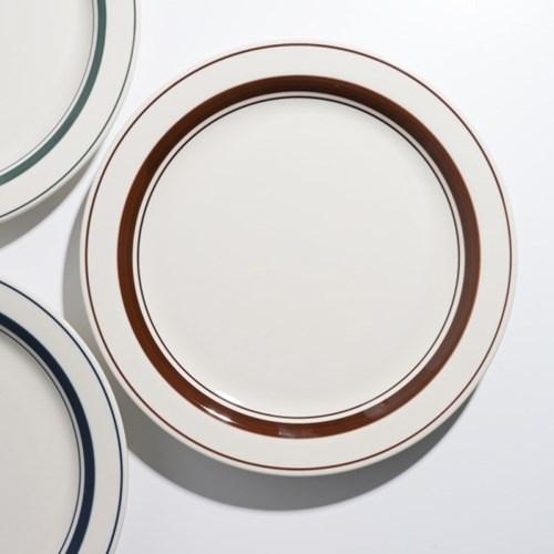 카네수즈 플레이트 접시 26.5cm_(1786000)