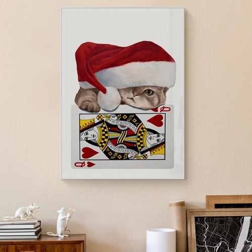 아트 포스터 전병택 작가 카드 그림 일러스트 작품 18종