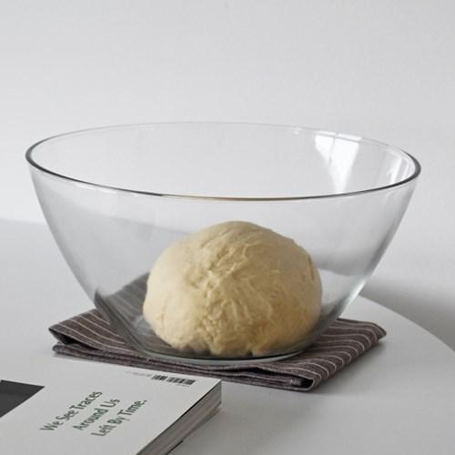 강화유리 마가렛 요리 유리볼 글라스볼 믹싱볼 28cm_(1789324)