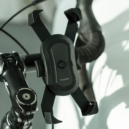 톰디어 자전거 스마트폰 휴대폰 핸드폰 거치대