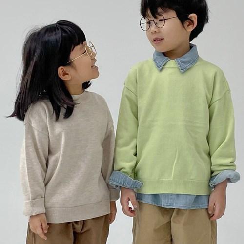 엔) 트임 아동 청남방-주니어까지