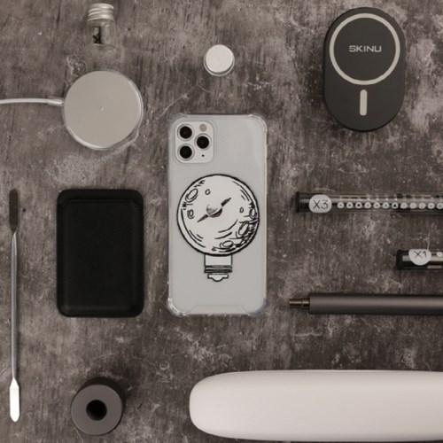 맥세이프 투명 범퍼 케이스 아이폰 갤럭시