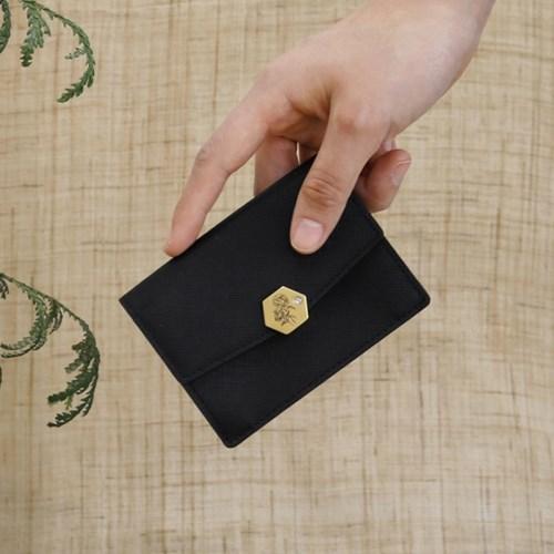 D.LAB (탄생화지갑) Kara card wallet - 4color_(1052816)