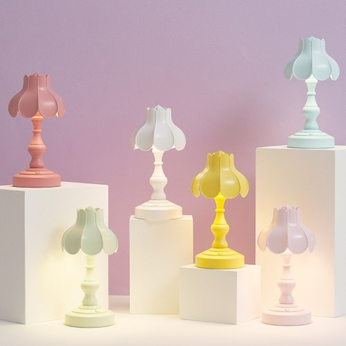 [무료배송] 앨리스 LED 무선 미니 무드등 수면등