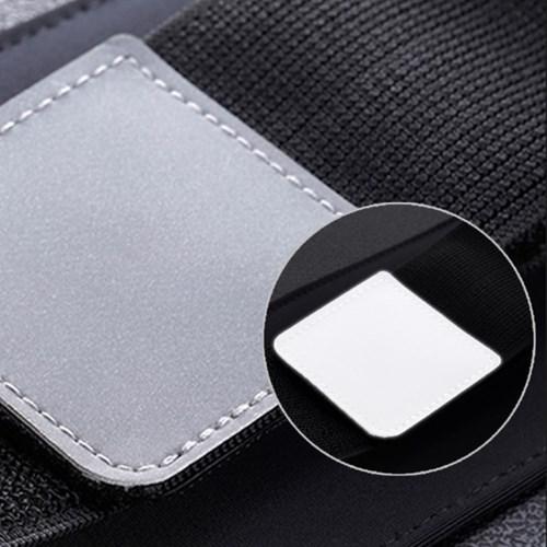 오젬 갤럭시노트10 노트10+ 스마트폰 스포츠 허리밴드 WB-013