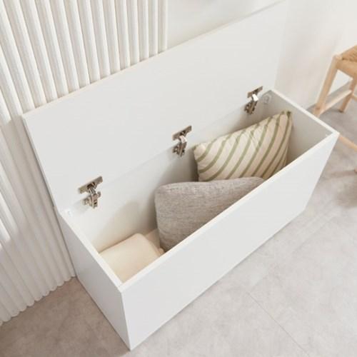 [에띠안]리즈 일반형 800 수납벤치 현관벤치 벤치의자 6색상