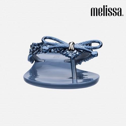 [멜리사] 20SS 하모닉 크롬 V (블루+메털라이즈드 블루)
