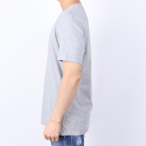 21FW 시피컴퍼니 스몰로고 티셔츠 (그레이) 11CMTS040A 005100W M93