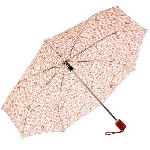 [VOGUE] 보그 3단 자동 우산(양산겸용) - 어메이징(PK)