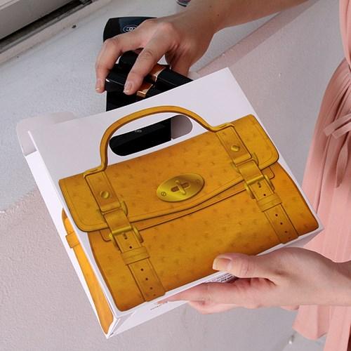 Gift bag 명품세트