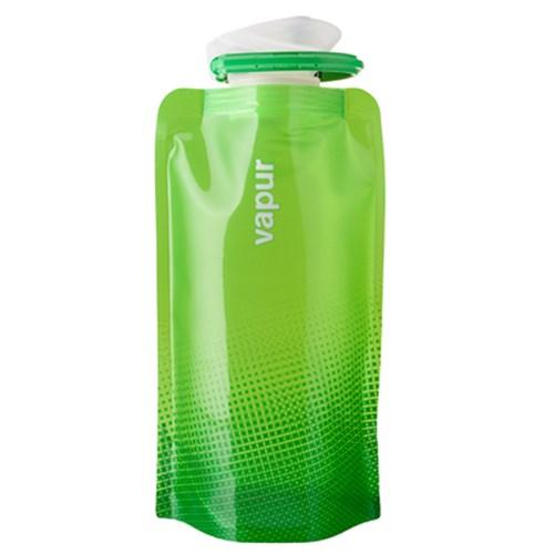 베이퍼 친환경 디자인 접는 물병 쉐이드 0.5L