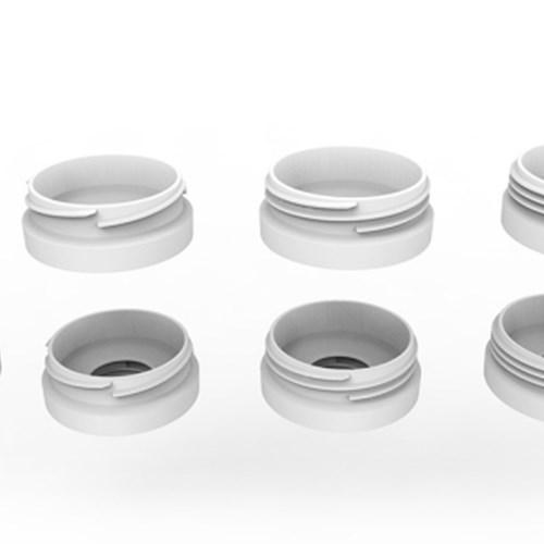 [카인드] 유축 연결 아답터 Direct-Pump Adapter