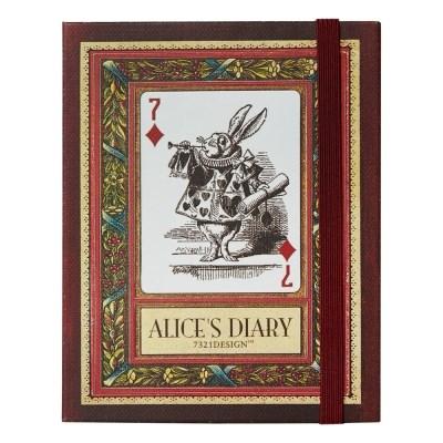 ALICE'S DIARY