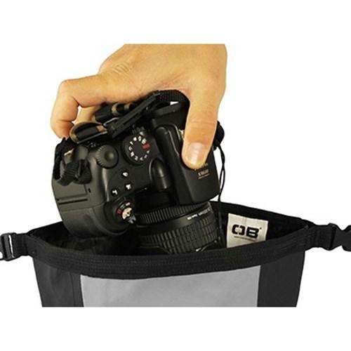 오버보드 방수 SLR 카메라 가방[OB1087BLK]