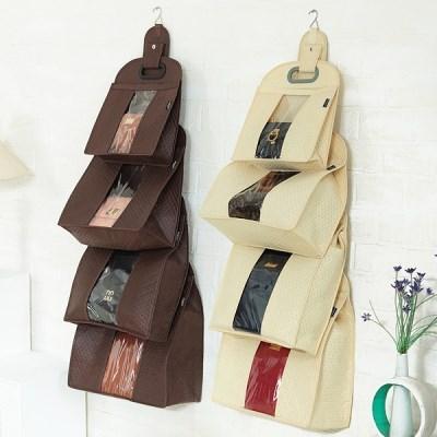 [특가]가방보관함 외 가방걸이 수납함 모음전