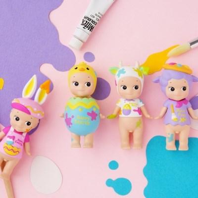 [드림즈코리아 정품 소니엔젤] 2018 Easter series(랜덤)