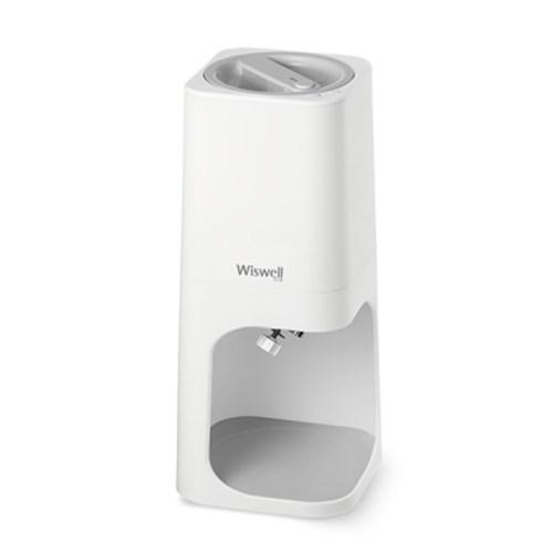 [리퍼] 위즈웰 눈꽃빙수기 우유빙수 빙삭기계 팥빙수 WB700