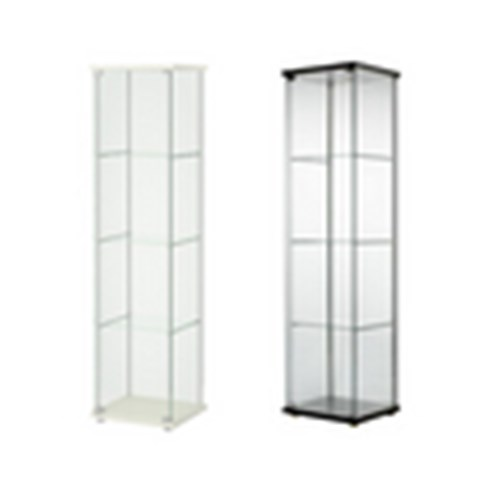 DETOLF Glass-door cabinet 유리 장식장