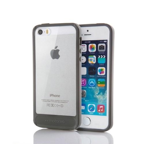 아이폰5/5S/SE 아크롬 소프트 범퍼케이스
