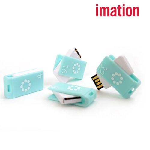 [Imation] 민트 USB 16GB