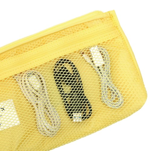 CABLE POUCH size L 여행용 케이블 파우치