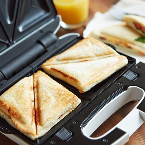 WSW-6137 간식메이커 3종패키지/와플/샌드위치/붕어빵