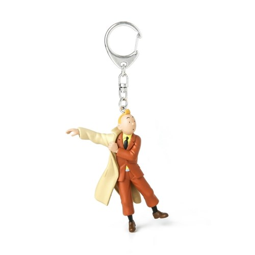 [틴틴] KEY RING (9 option)