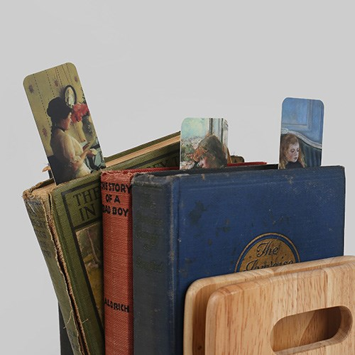 Book Mark Pack-04 Reading
