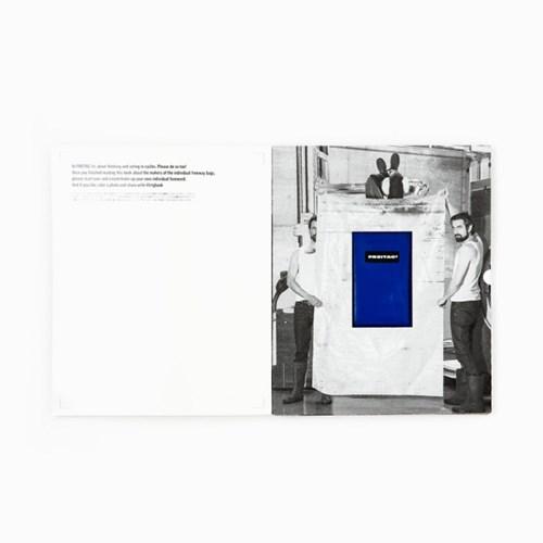 FREITAG SPECIAL BOOK (카드지갑증정)