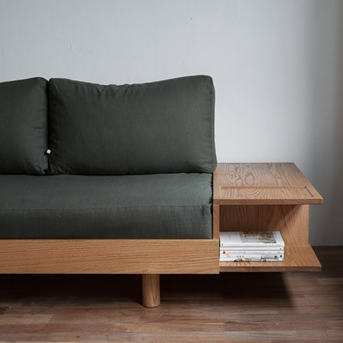마가린 테이블 소파