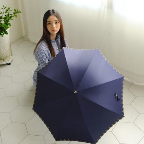 wpc양산 스타 스캘럽 장양산 81-9729