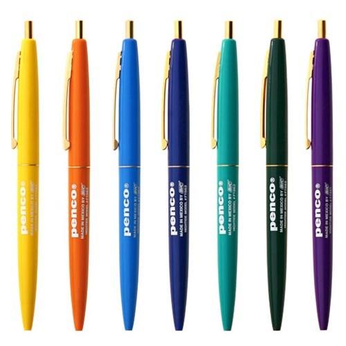 Penco Knock Ballpoint Pen
