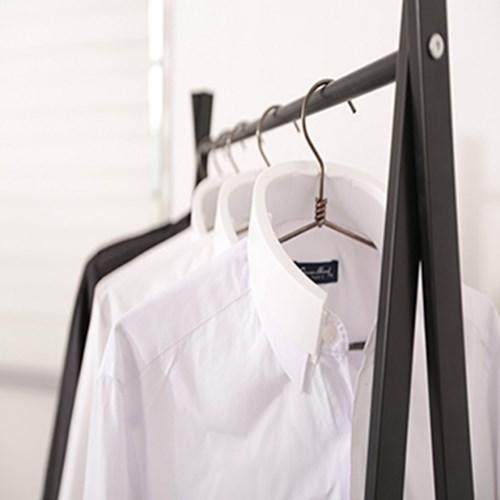 [깔끔한 셔츠정리] 칼라핏(Collar Fit)