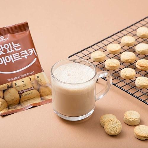맛있는 다이어트 쿠키 (7봉)