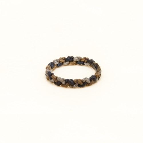 [기부반지]방수매듭_나뭇잎