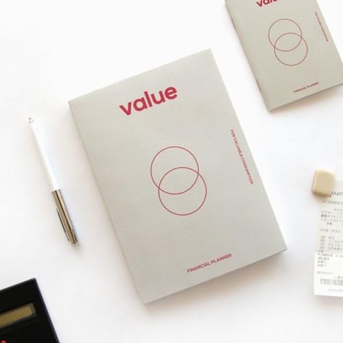 Value - Financial Planner