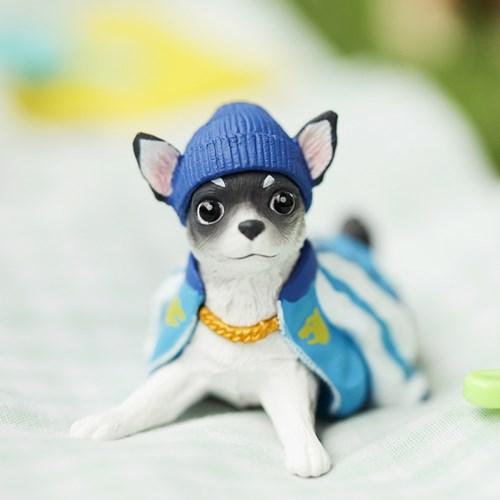라이언스 독 미니피규어_Ryan's Dog(박스)
