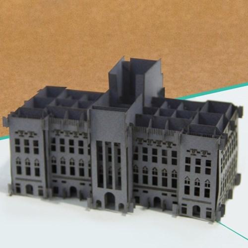 3D 팝업카드 랜드마크 시리즈4