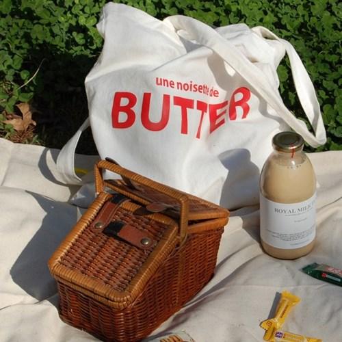 [파우치포함 ] 머스타드 /버터 (beige)피크닉매트