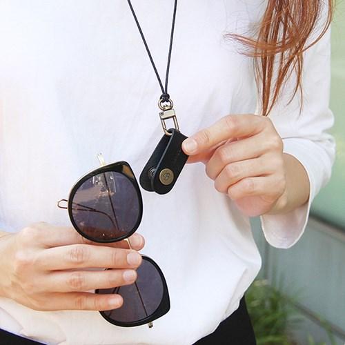선글라스 목걸이 Ver.3
