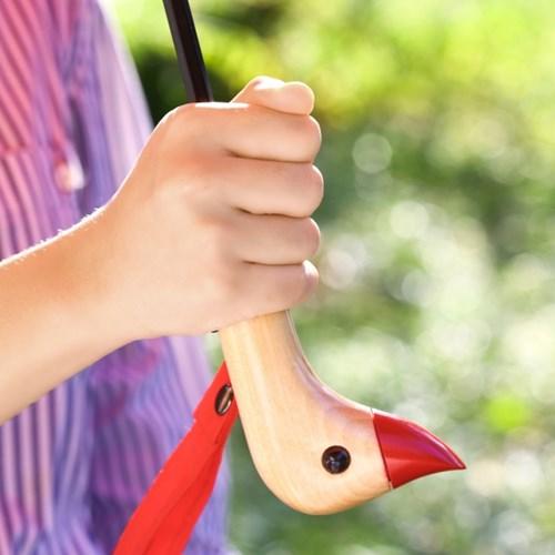 매일리 오리우산 (2단 우산)