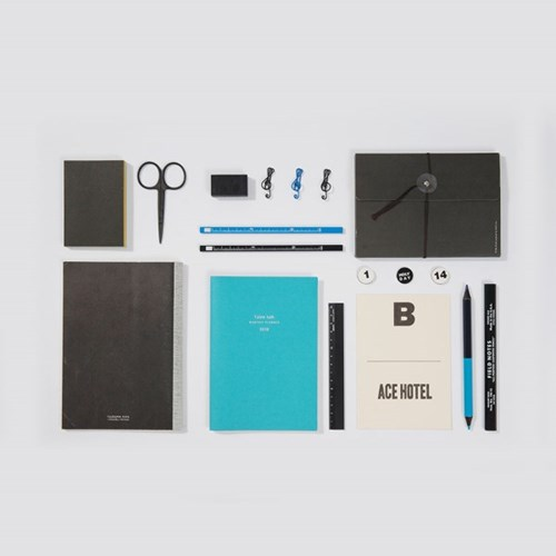 Monthly Planner 2018 B6