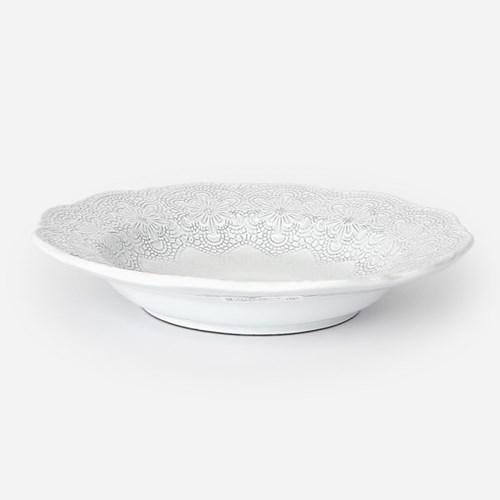 VBC까사 레이스 파스타플레이트 25cm (4 color)