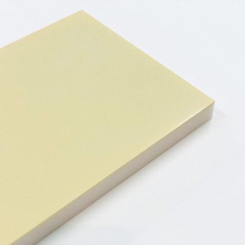 [지우개스탬프]호루나비 조각용 지우개 A6 Beige/White